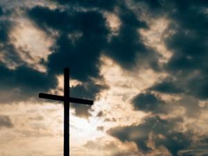 The Christian Faith - cross